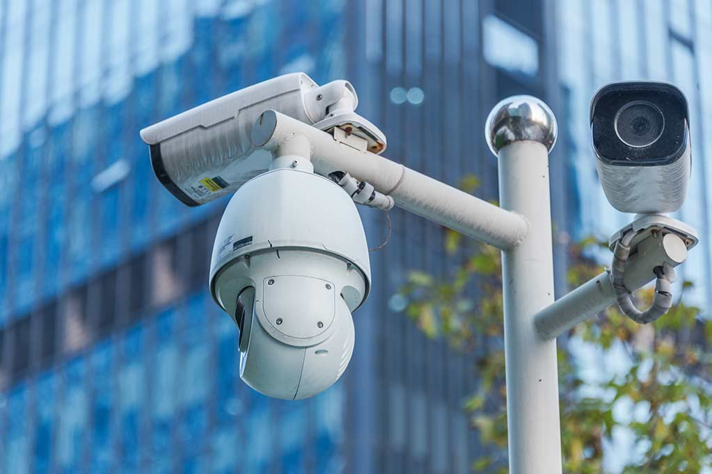 CCTV & Security Systems, Maintenance, access control